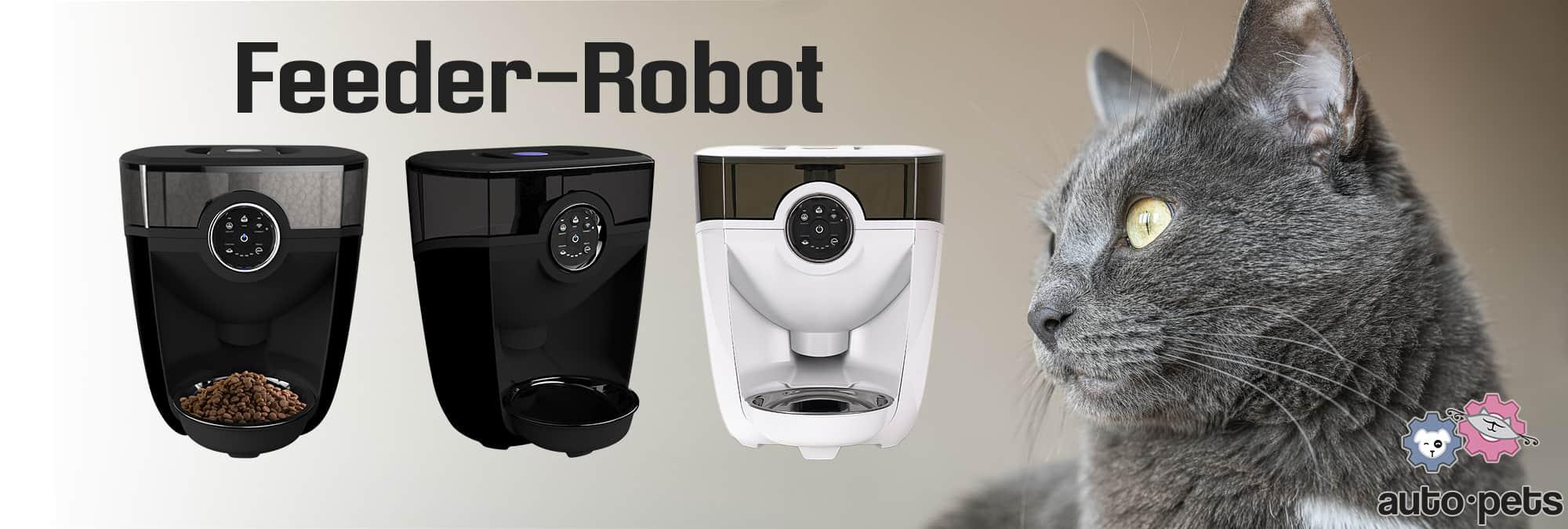 Feeder-Robot review