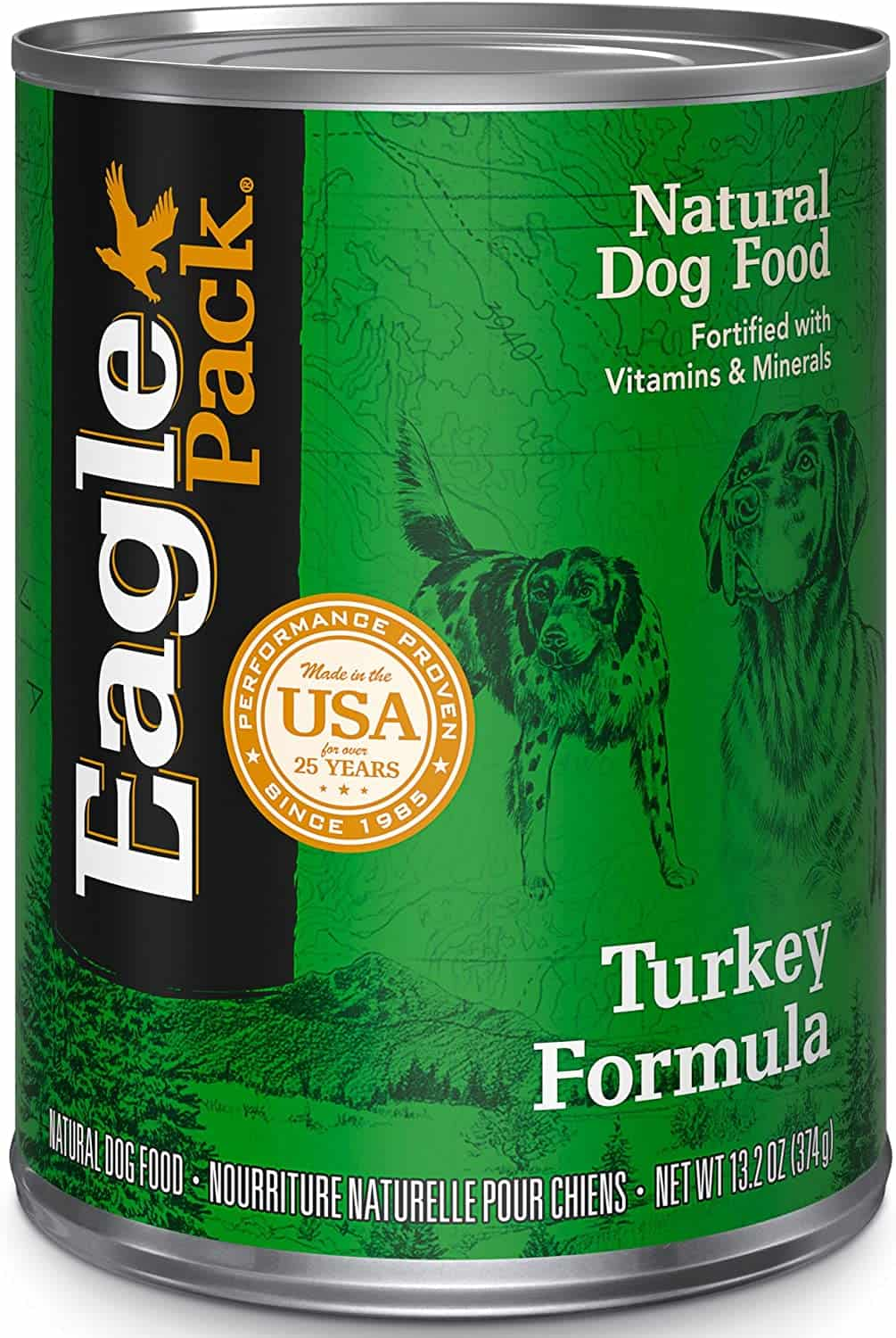 Eagle Pack Dog Food Review 2020: Nutrition In Action 13
